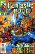 Fantastic Four (1998 3rd Series) 15