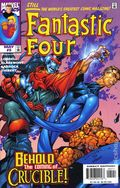 Fantastic Four (1998 3rd Series) 5