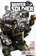 Winter Soldier (2012) 1E