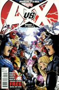 Avengers vs. X-Men (2012 Marvel) 1H