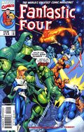 Fantastic Four (1998 3rd Series) 14
