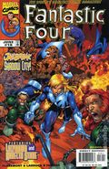 Fantastic Four (1998 3rd Series) 18