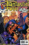 Fantastic Four (1998 3rd Series) 17