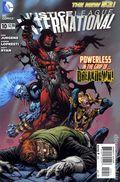 Justice League International (2011) 10