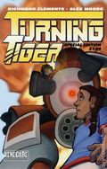 Turning Tiger TPB (2011 Special Edition) 1-1ST