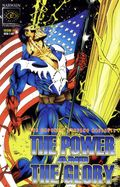 Power and the Glory GN (2005 Narwain) 1-1ST