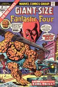 Giant Size Fantastic Four (1974) 2