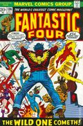 Fantastic Four (1961 1st Series) 136