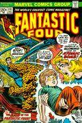 Fantastic Four (1961 1st Series) 141