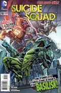 Suicide Squad (2011 4th Series) 10