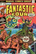 Fantastic Four (1961 1st Series) 149