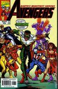Avengers (1997 3rd Series) 8