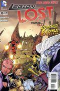 Legion Lost (2011) 10