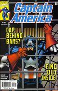 Captain America (1998 3rd Series) 23