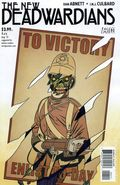 New Deadwardians (2012 DC Vertigo) 4
