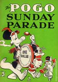 Pogo Sunday Parade TPB (1958 Simon & Schuster) 1-1ST