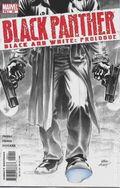 Black Panther (1998 Marvel 2nd Series) 50
