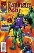 Fantastic Four (1998 3rd Series) 19