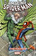 Amazing Spider-Man The Vulture SC (2012 Young Readers Novel) 1-1ST