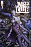 Danger Club (2012 Image) 3