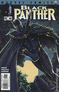 Black Panther (1998 Marvel 2nd Series) 48