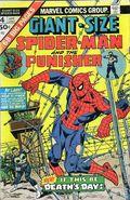 Giant Size Spider-Man (1974) 4