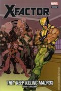 X-Factor They Keep Killing Madrox HC (2012 Marvel) 1-1ST