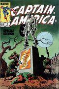 Captain America Special Edition (1984) 2