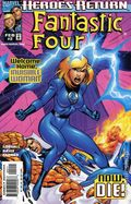 Fantastic Four (1998 3rd Series) 2A