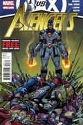 Avengers (2010 4th Series) 27