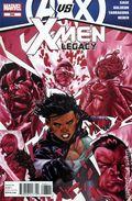 X-Men Legacy (2008 Marvel) 268A