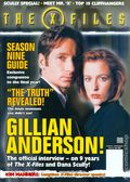 X-Files Magazine (2002 Titan) 5B