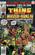 Marvel Two-in-One (1974 1st Series) 29