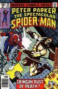 Spectacular Spider-Man (1976 1st Series) 30