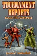 Tournament Reports for Magic The Gathering SC (1997) 1-1ST