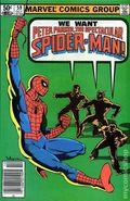 Spectacular Spider-Man (1976 1st Series) 59