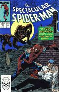 Spectacular Spider-Man (1976 1st Series) 152
