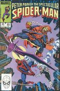 Spectacular Spider-Man (1976 1st Series) 85