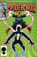 Spectacular Spider-Man (1976 1st Series) 115