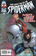 Spectacular Spider-Man (1976 1st Series) 242