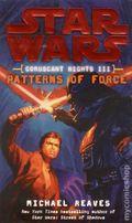 Star Wars Coruscant Nights PB (2008 Del Rey Novel) 3-REP