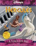 Disney's Enchanted Stories: Hercules GN (1997 Acclaim Books) A Torch for Meg and Other Disney Stories 1-1ST