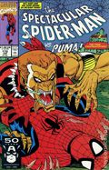 Spectacular Spider-Man (1976 1st Series) 172
