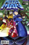 Mega Man (2011 Archie) 15