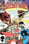 Marvel Super Heroes Secret Wars (1984) 9