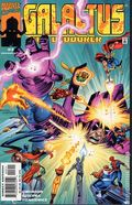 Galactus the Devourer (1999) 3