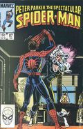 Spectacular Spider-Man (1976 1st Series) 87