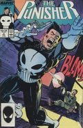 Punisher (1987 2nd Series) 4