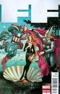 FF (2011 Marvel) 17B