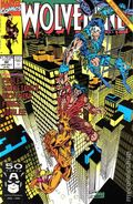 Wolverine (1988 1st Series) 42
